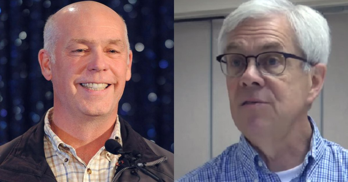 Gianforte and Cooney