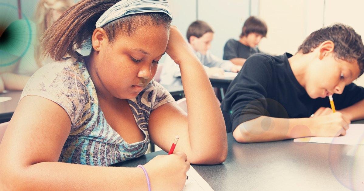 Louisiana students