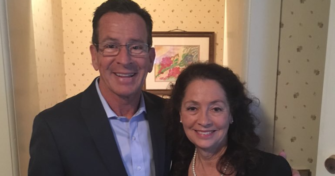 Malloy and Kelly