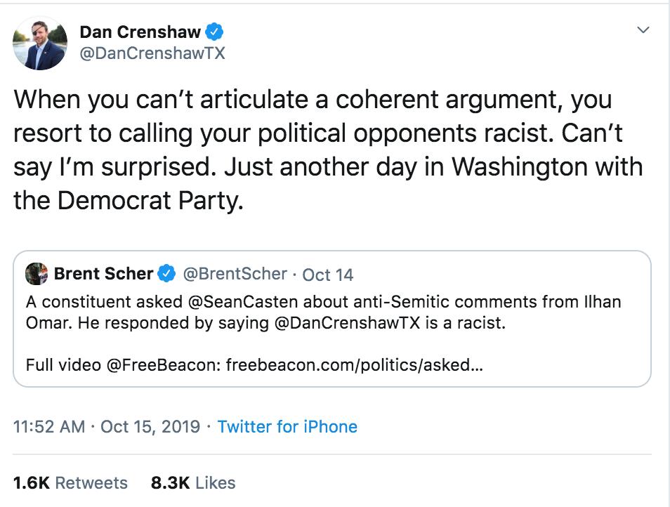 crenshaw tweet