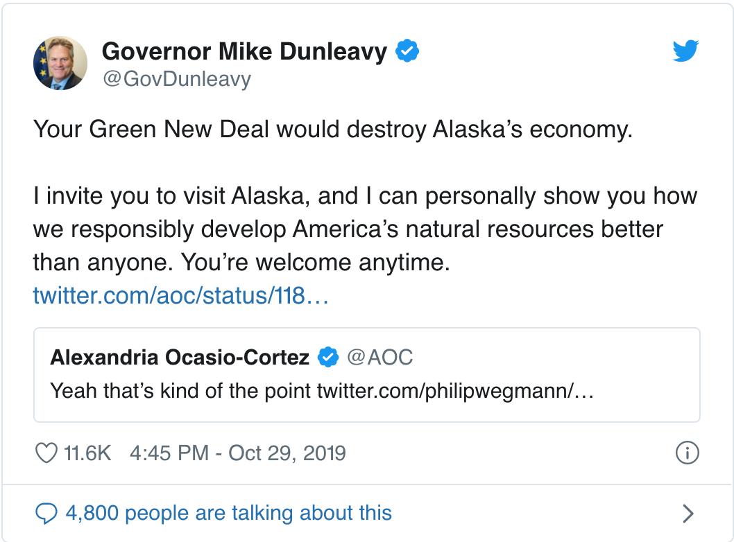 dunleavy tweet