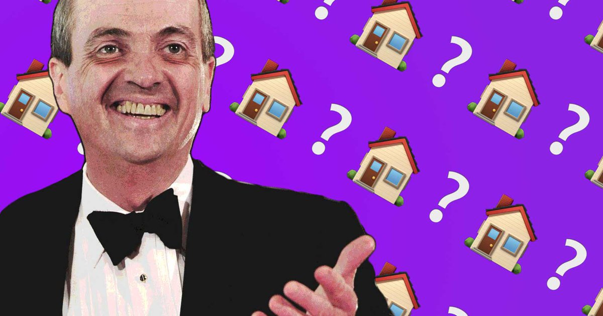 Which Phil Murphy Home are you?